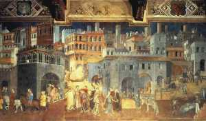Quale ruolo avresti nel Medioevo?