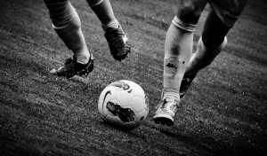 ¿A qué legendario futbolista te pareces?