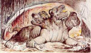 ¿A qué monstruo de la mitología griega te pareces?