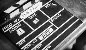 Se la tua vita fosse un film, chi lo dirigerebbe?