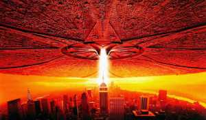 ¿Sobrevivirías a una invasión extraterrestre?