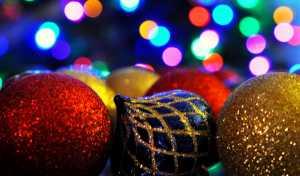 ¿Cuál sería tu pesadilla de Navidad?