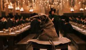 A quale casa di Hogwarts appartieni?