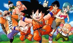 ¿Qué personaje de Dragon Ball eres?