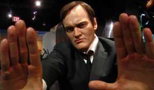 ¿Qué personaje de Tarantino serías?