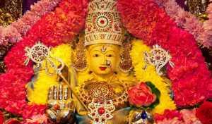 Qual è la tua divinità indù?